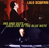 echange, troc Lalo Schifrin - Ins And Outs And Lalo Live At The Blue Note