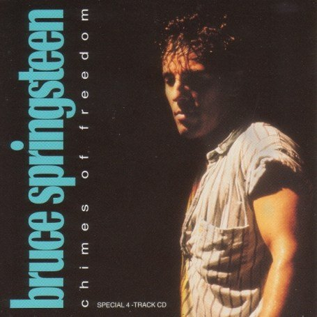 Bruce Springsteen - Chimes of Freedom [Live] - Lyrics2You