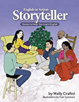 English in Action Storyteller: Student Workbook