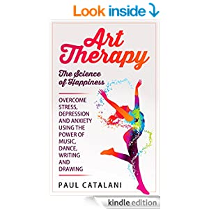 Art Therapy the best writter