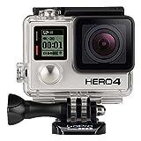 GoPro HERO4 Black Edition Camera (Certified Refurbished)