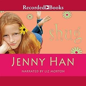 Shug Audiobook