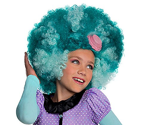 Honey Swamp Wig Monster High Costume Wig 52913