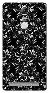 TrilMil Premium Design Back Cover Case For Lenovo K5 Note