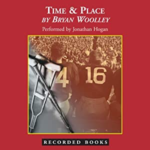 Time & Place Audiobook