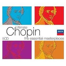Ultimate Chopin (5 CDs)