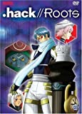 Cover art for  .hack//Roots, Vol. 3