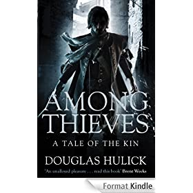 Among Thieves: A Tale of the Kin (Tale of the Kin 1) (English Edition)