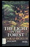 Light in the Forest (0394433149) by Richter, Conrad