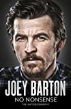 Book - No Nonsense: The Autobiography
