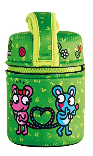 laken-kukuxumusu-isolierflasche-edelstahl-lebensmittelbehalter-mit-neopren-uberzug-500ml-verde-raton