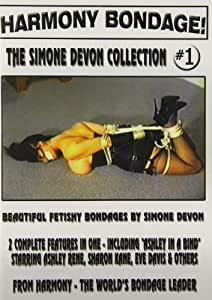 Simone Devon Collection 1