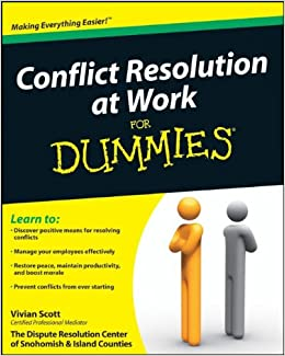 Employee stock options for dummies