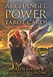 Archangel Power Tarot Cards: A 78-Card Deck and Guidebook (1401942318) by Virtue, Doreen