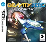 Gravity Zero Racing (Nintendo DS)