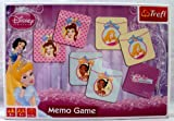 Disney Princess: Memory Game