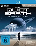 The Quiet Earth - Das letzte Experiment [Blu-ray]