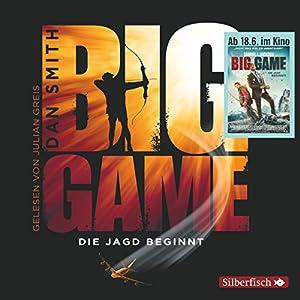 Big Game Hörbuch