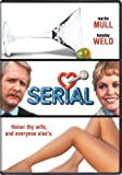 Serial - DVD