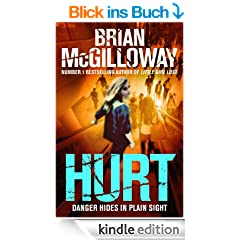 Hurt (DS Lucy Black)