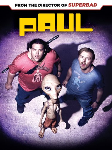 Paul Movie Digital Download