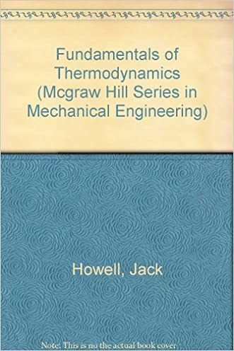 Fundamentals of Engineering Thermodynamics/Book and Disk (Mcgraw Hill Series in Mechanical Engineering)