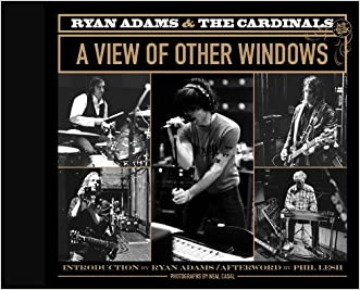 Ryan Adams & the Cardinals: A View of Other Windows