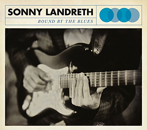 Sonny Landreth-Bound By The Blues-2015-404 Download