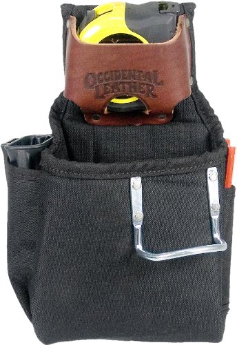 Occidental Leather 9025 6-In-1 Pouch