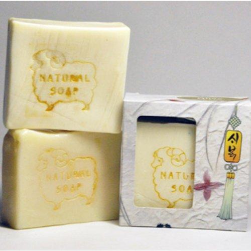 手作り石けん オリーブ熟成ソープ 、オリーブオイル、敏感肌、保湿、無臭