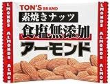 東洋ナッツ 素焼きアーモンド 12g×30袋