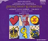 Jesus Christ Superstar Andrew/Tim Rice Llyod Webber