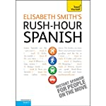 Rush-Hour Spanish: Teach Yourself | Elisabeth Smith