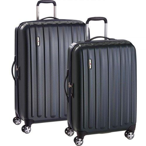 Hardware Profile Plus 2teiliges Set Koffer-Trolleys