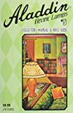 img - for Aladdin Electric Lamps Collectors Manual & Price Guide #5 book / textbook / text book