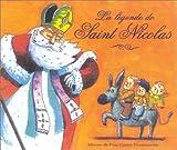 """Afficher """"La Légende de Saint Nicolas"""""""