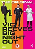 The Original Vic Reeves Big Night Out [DVD] [1990]