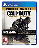 Call of Duty: Advanced Warfare - Edizione Day Zero