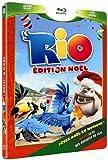 echange, troc Rio [Blu-ray]