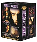 echange, troc Coffret Fantastique : L'Associé du Diable / Entretien avec un vampire / Le Témoin du Mal [VHS]