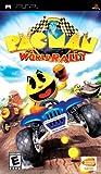 PacMan World Rally (PSP)