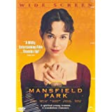 Mansfield Park (Widescreen)by Frances O'Connor