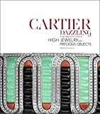 Image of Cartier Dazzling: High Jewelry and Precious Objects