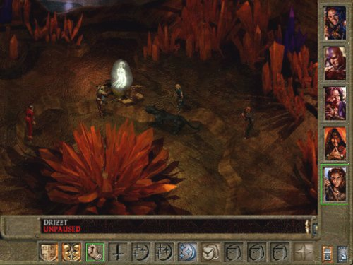 Baldur's Gate 2: Ultimate Collection (Shadows of Amn and Throne of Bhaal)