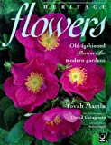 img - for A Heritage of Flowers book / textbook / text book