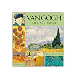 Van Gogh: Life and Works (1570716897) by Linda Whiteley