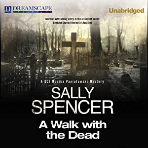 A Walk with the Dead Audiobook