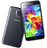 Samsung Galaxy S5 G900H 16GB Unlocked GSM Octa-Core Android Smartphone - Black