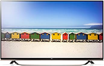 LG 65UF8519 164 cm (65 Zoll) Fernseher (Ultra HD, Triple Tuner, 3D, Smart TV)