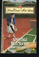 Advantage Miss Seeton (Heron Carvic's Miss Seeton)